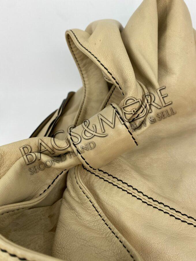 Valentino schoudertas beige