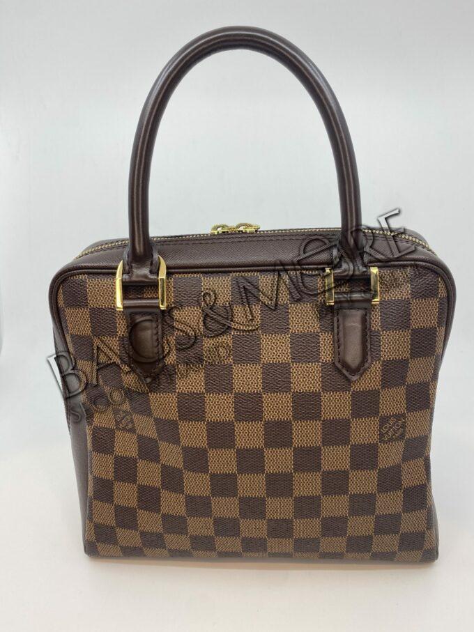 Louis Vuitton handtas Damier Ebene